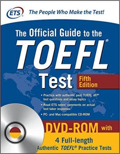 The Official Guide to the 