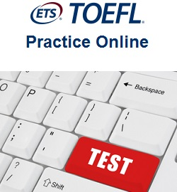 Official Practice Test for the TOEFL  iBT® (Online)
