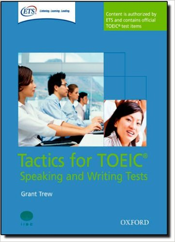 Tactics for TOEIC®: