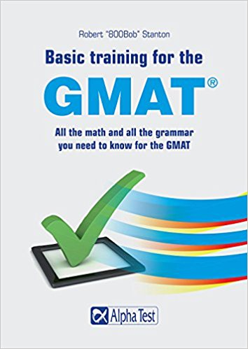 Basic training for the GMAT® by Robert Stanton