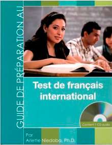 Guide de préparation au TFI - Test de Français international